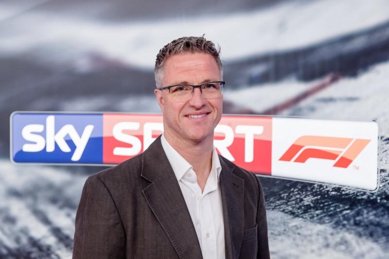 """Ralf Schumacher relativiert: """"Wir haben keinen neuen Bottas"""""""