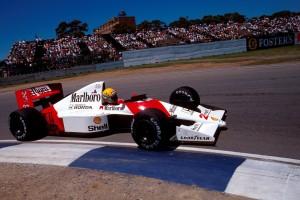 Wegen Vorbild Ayrton Senna: Lewis Hamilton freut sich über Honda-Wende