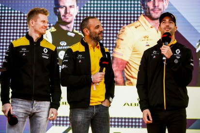 Bei Heimspiel hinter Hülkenberg: Ricciardo will Revanche in Hockenheim