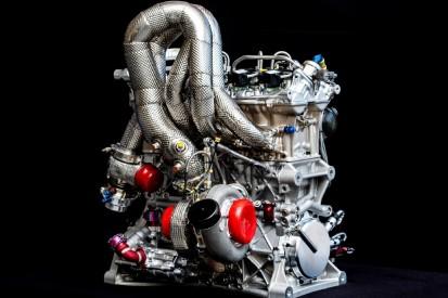 """Audi stellt neuen DTM-Turbomotor vor: """"Fahrer ab erstem Test begeistert"""""""