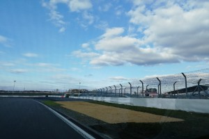 Kiesbett gegen Track Limits: Nürburgring modifiziert Kurve 4