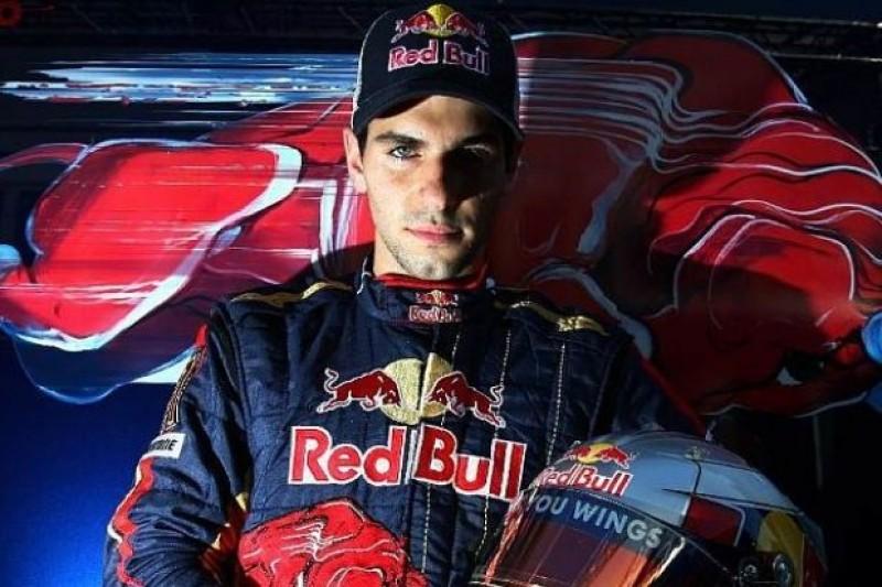 "Ex-Formel-1-Fahrer Alguersuari fühlte sich als ""Marionette"""
