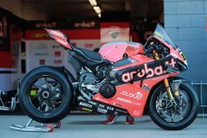 Ducati-Topspeed: Nur Alvaro Bautista deutlich schneller als die Konkurrenz