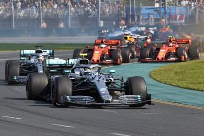 Nordafrika und Naher Osten: Formel 1 wieder im Free-TV