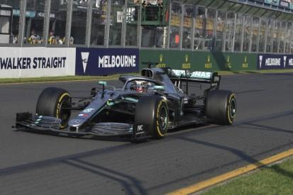 """Toto Wolff über Extremsport: Lewis Hamilton ist """"keine 18 mehr"""""""