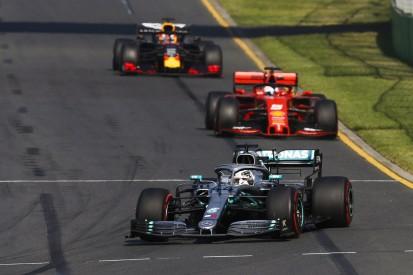 Smedley-Theorie: Hat Hamilton Vettel absichtlich eingebremst?