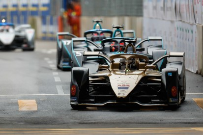 Vorschau Formel E Sanya: Die große Unbekannte!