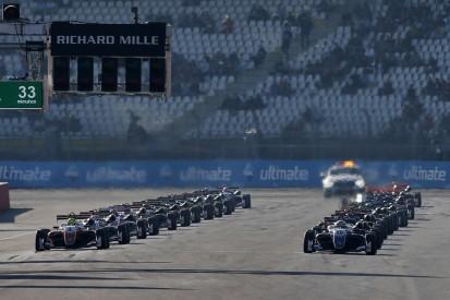 Abgesagt: Keine Formel-3-Serie im DTM-Rahmenprogramm
