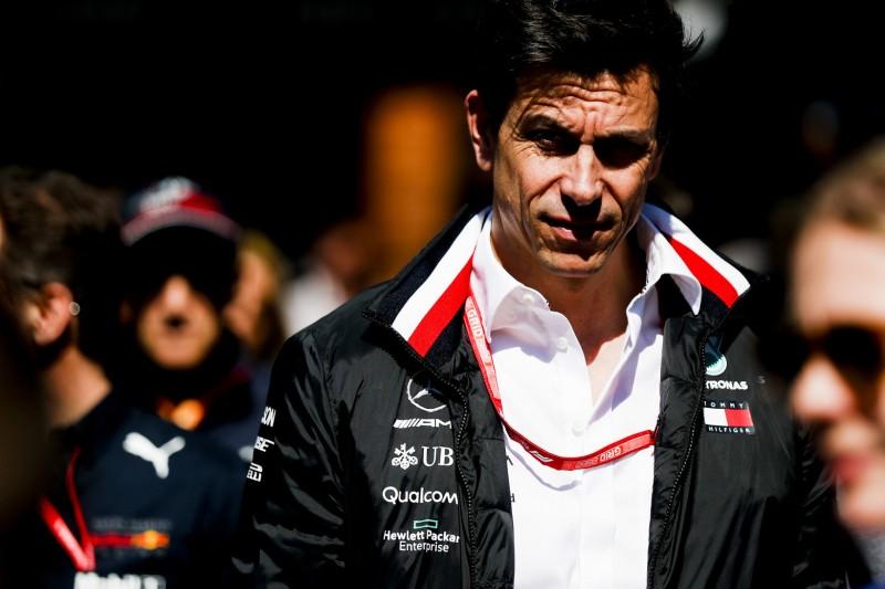 """Toto Wolff zur Formel-1-Kostenkontrolle: Mercedes """"will"""" die Budgetobergrenze"""