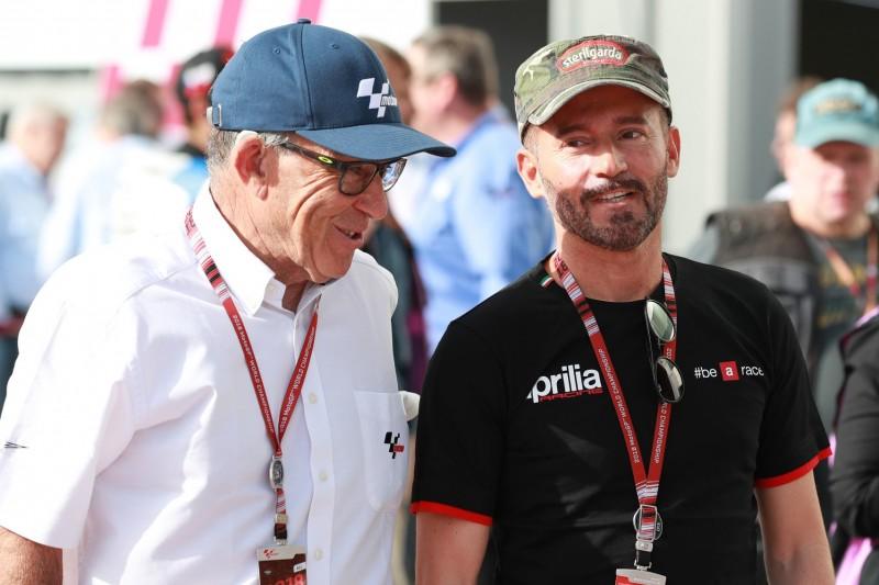 """Max Biaggi über Moto3-Projekt: """"Große Chance für mich und Canet"""""""