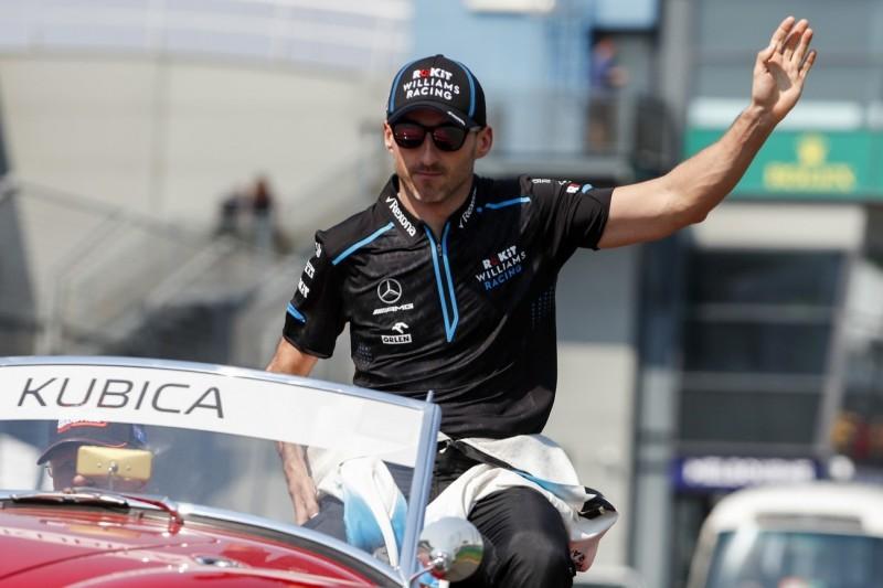 """Villeneuve erneuert Kritik: Kubica-Comeback """"furchtbar"""" für die Formel 1"""
