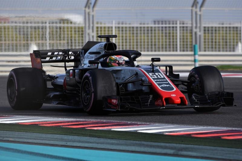 Formel-2-Fahrer Louis Deletraz wird 2019 Simulatorpilot bei Haas