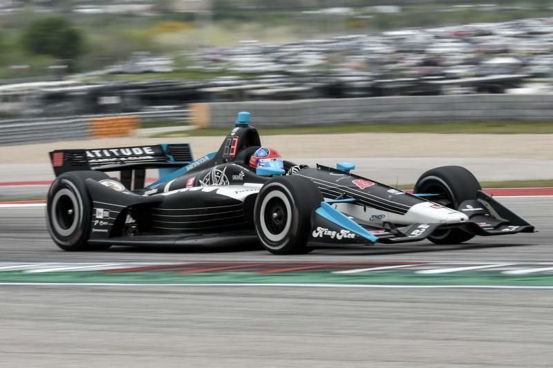 """Colton Herta: IndyCar-Rekordsieg mit 18 Jahren """"surreal"""""""