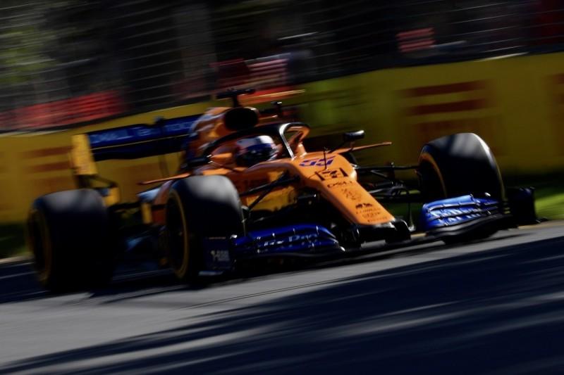 """Sainz: Renault hat Schritt gemacht, """"den wir vor zwei Jahren gebraucht hätten"""""""