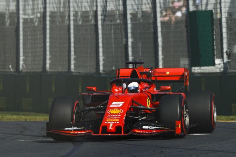 Ferrari-Analyse: Diese Faktoren trugen zur Australien-Enttäuschung bei