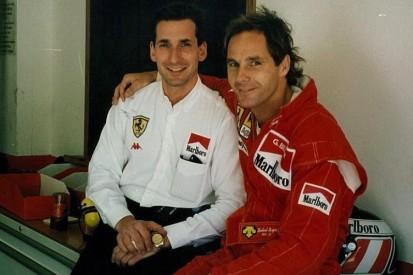 Privatteam WRT: Dank Gerhard Bergers Ex-Ferrari-Motoreningenieur zum Erfolg?