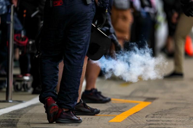 Formel 1 in der Wüste: Kühlung steht in Bahrain im Fokus