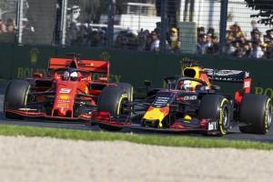 Nach Melbourne-Pleite: Ferrari will für Bahrain