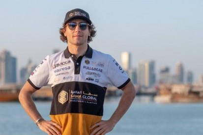Moto3-Pilot bei Radunfall verletzt: Albert Arenas fehlt in Argentinien