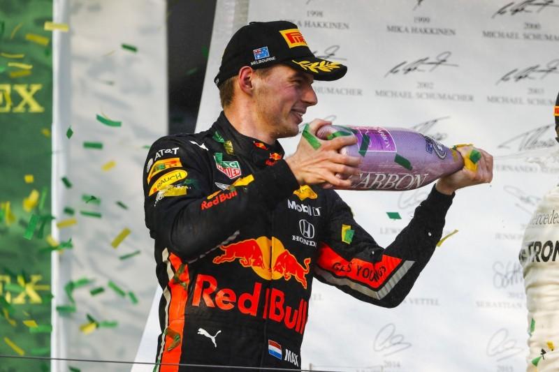 Honda hofft: Erster Formel-1-Sieg mit Red Bull in diesem Sommer