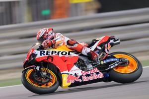 Honda in Termas: Marquez topfit, Lorenzo wieder genesen