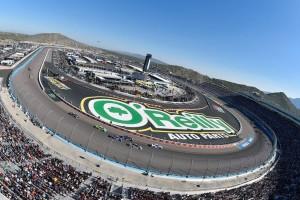 Mit vielen Änderungen: NASCAR-Kalender 2020 präsentiert