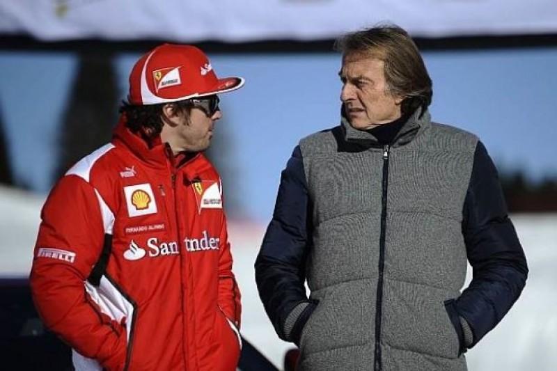 Twitter-Streit: Alonso unterstellt Formel-1-Website erfundene Zitate