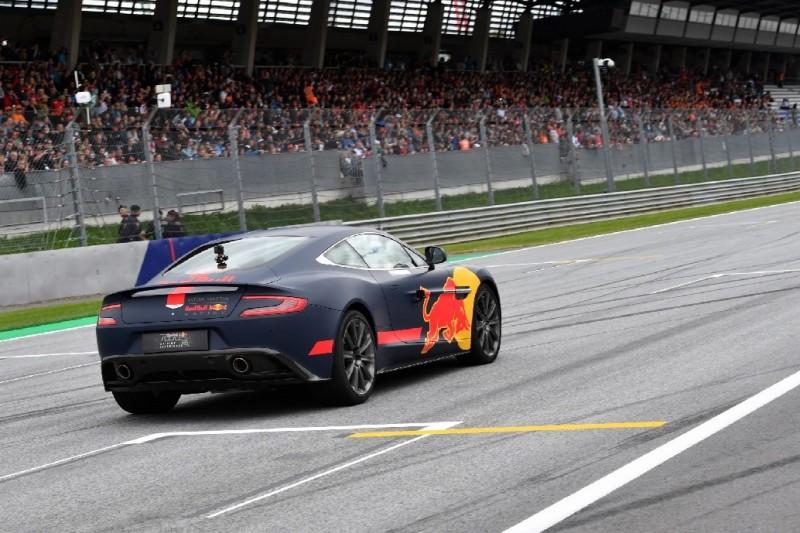 Warum Red Bull beim DTM-Projekt von Aston Martin keine Rolle mehr spielt