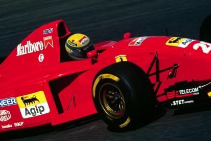 Vier Tage vor seinem Tod: Geheimtreffen zwischen Senna & Ferrari
