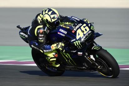 """Valentino Rossi über Termas: """"Bloß kein Rennen wie im Vorjahr"""""""
