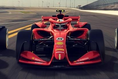 Formel 1 2021: Regeln und neue Autos nehmen weiter Formen an