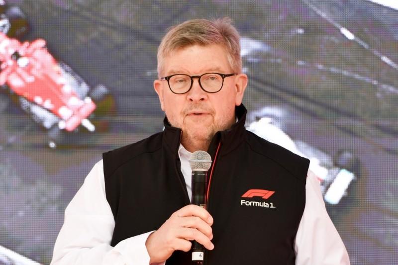 """Ross Brawn: Wollte """"ambitioniertere"""" Formel-1-Motoren 2021, aber ..."""