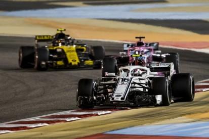 Formel 1 Bahrain 2019: Dritte DRS-Zone für mehr Überholmanöver