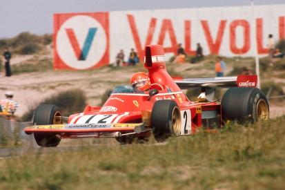 Zandvoort: Stadtrat macht 4,1 Millionen Euro für Formel-1-Comeback locker