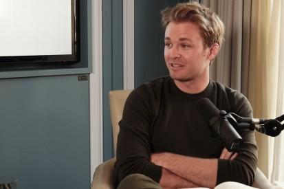 """Nico Rosberg: Verstappen ein """"Narzisst wie aus dem Bilderbuch"""""""