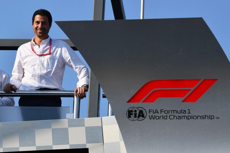 Bahrain: FIA teilt Rollen von Charlie Whiting auf mehrere Personen auf