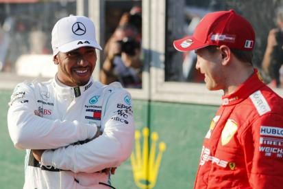Netflix & Co.: Formel 1 will laut Ross Brawn noch offener werden