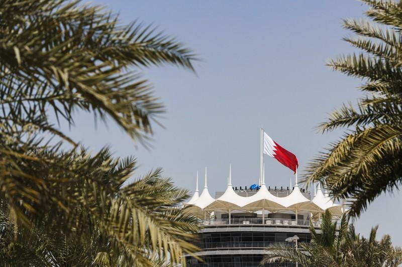 Formel-1-Wetter Bahrain: Qualifying eventuell nass, Rennen trocken
