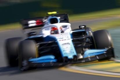 """Ersatzteile knapp: Williams erwartet auch in Bahrain """"keine Wunder"""""""