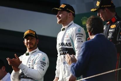 Lewis Hamilton über Teamkollegen: An Bottas ist nur der Bart neu ...