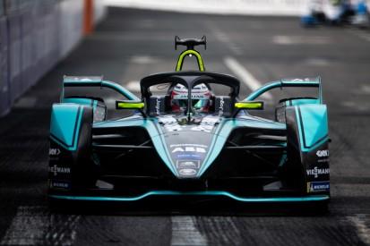 Piquet jun. und Jaguar gehen getrennte Wege - Nachfolger gefunden