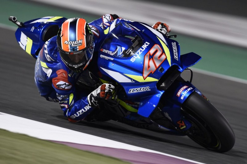 Suzuki in Termas de Rio Hondo: Die beste Strecke im MotoGP-Kalender?