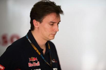 James Key: In Bahrain erstmals für McLaren tätig