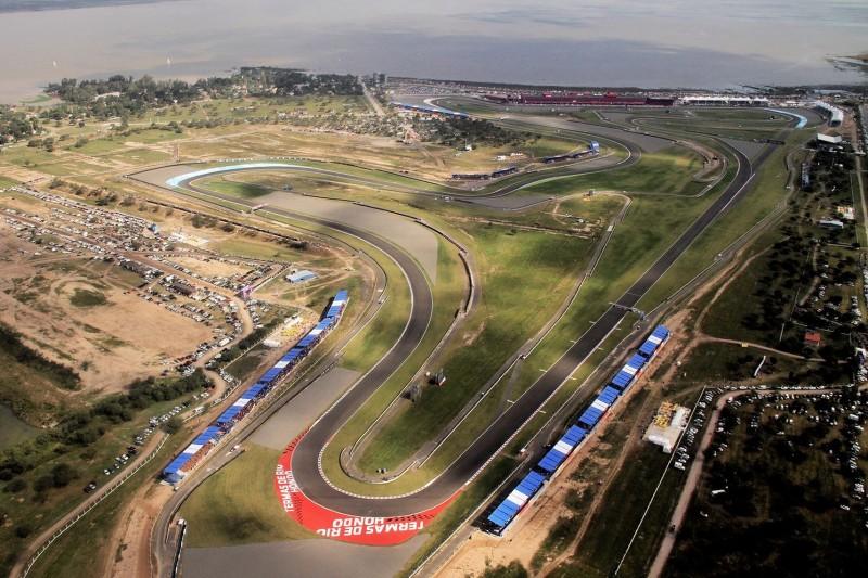 Historie, Wetter, Zeitplan: Alle Infos zum MotoGP-Rennen in Argentinien