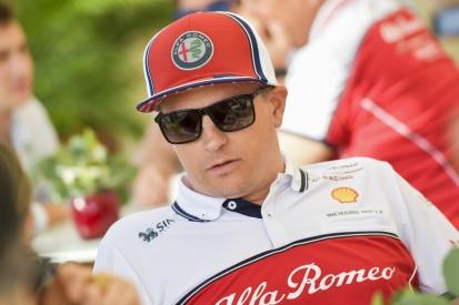 Kimi Räikkönen: Barrichello-Rekord interessiert ihn nicht