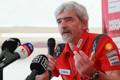 Ducati ärgert sich: Berufungsgericht kostete die Hälfte des Aero-Budgets
