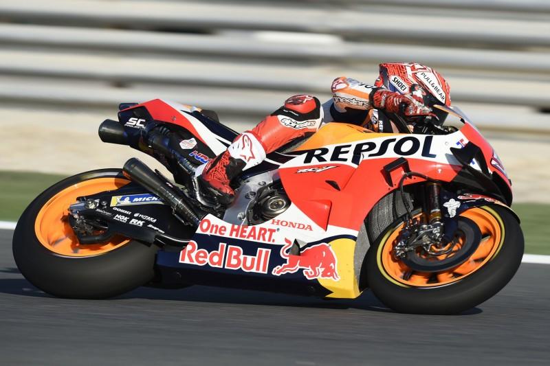 Honda: Kopie vom Ducati-Flügel vom MotoGP-Technikdirektor abgelehnt
