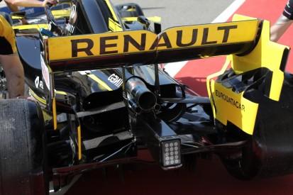 Formel-1-Technik Bahrain: Kühlung und Bargeboards im Fokus