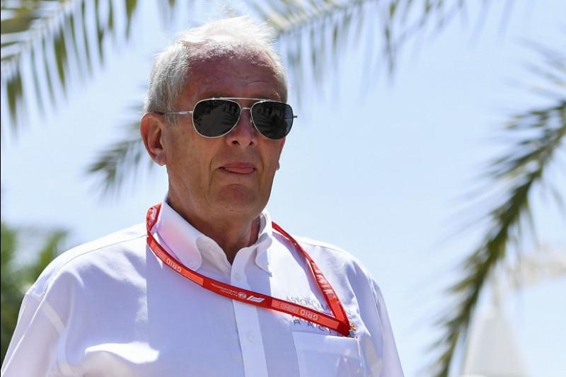 """Helmut Marko: Bei Ferrari hat """"irgendwas nicht gestimmt"""""""