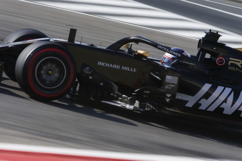 Ross Brawn über B-Teams: Haas-Modell ist die Zukunft der Formel 1